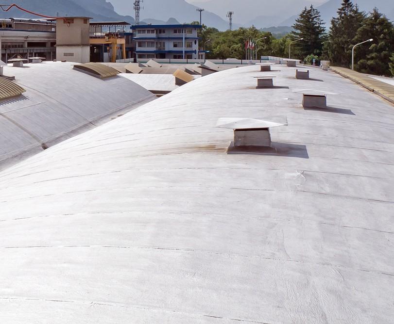 étanchéité de toiture à Limoges