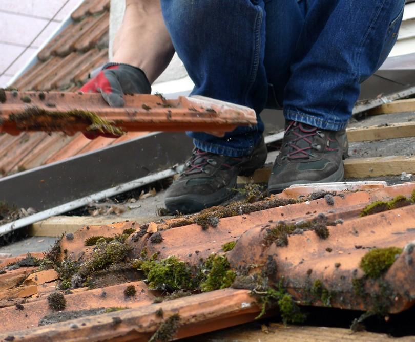 entretien de toiture à Limoges